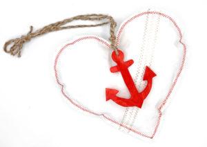 Herz-Rot